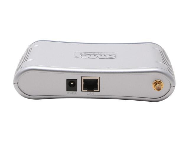 SMC LG-ERICSSON SMCWEBT-G 802.11g 108Mbps Wireless Ethernet Bridge