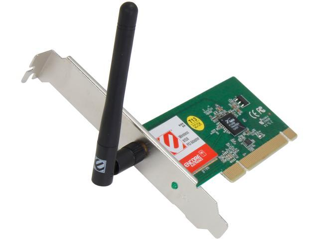 ENCORE ENLWI-N3 PCI Wireless N150 Adapter