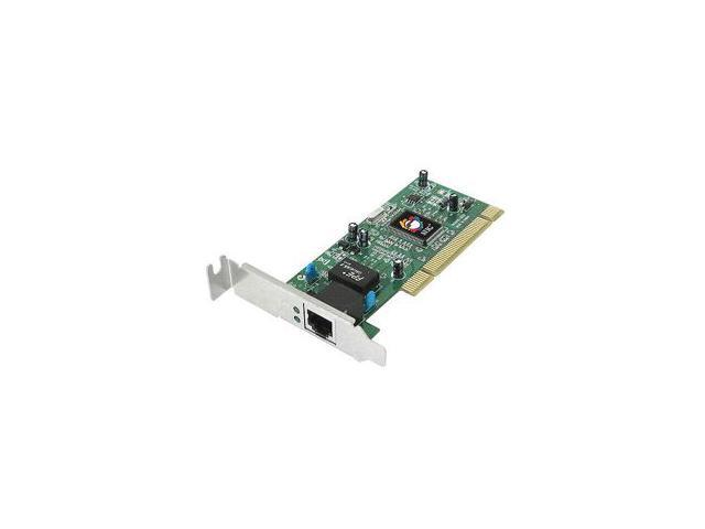 SIIG CN-GP1011-S3 10/ 100/ 1000Mbps PCI Network Adapter