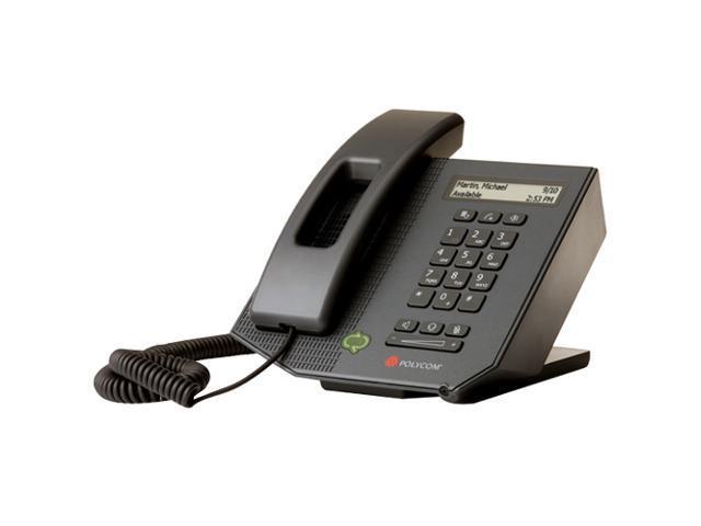 Polycom 2200-32500-025 CX300 Desktop Phone