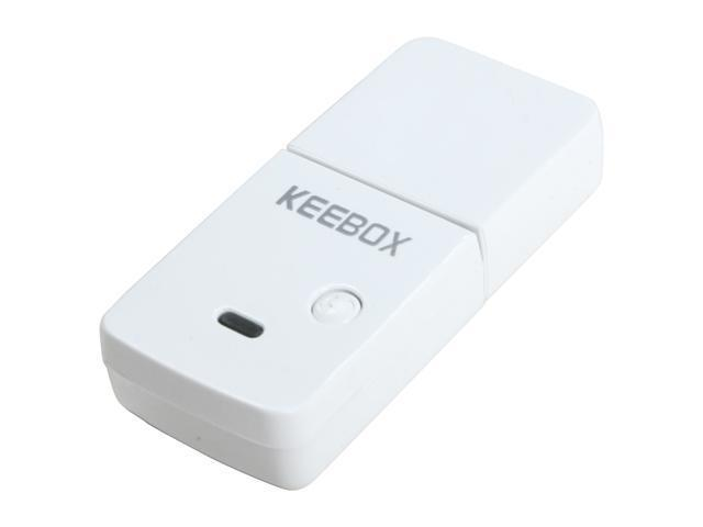 Keebox W150NU USB 2.0 Wireless Adapter