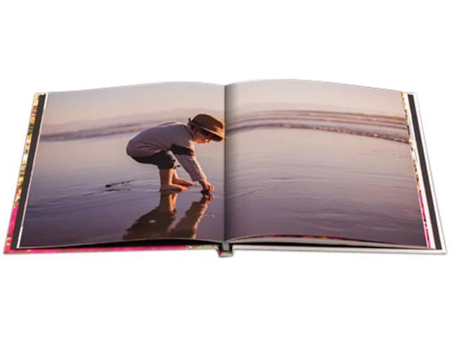 Special offer from Canon hdAlbum Photobook