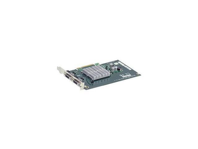 Supermicro Universal I/O 2 Port 10-Gigabit Ethernet LAN Card