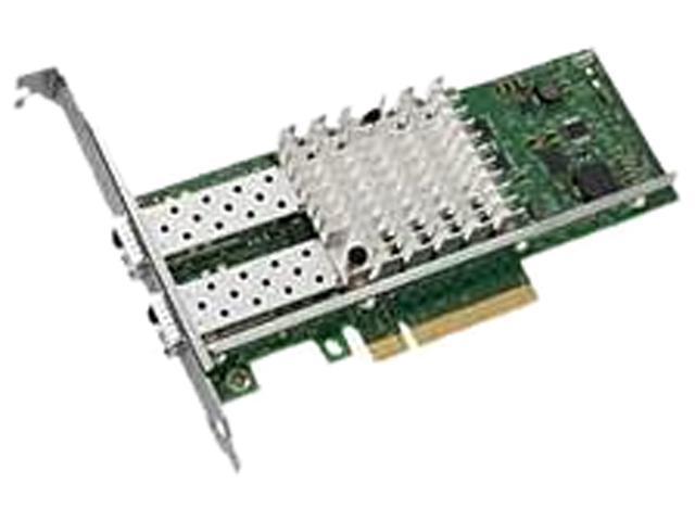 IBM X520 10Gigabit Ethernet Card