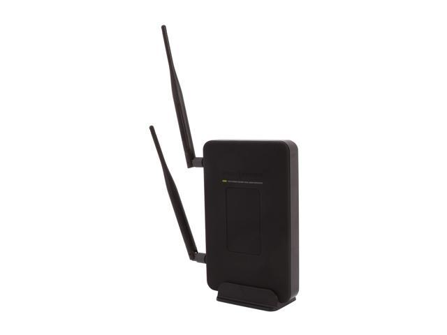 Amped Wireless SR20000G High Power Wireless-N 600mW Gigabit Dual Band Repeater
