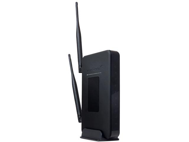 Amped Wireless AP20000G-CA High Power Wireless-N 600mW Gigabit Dual Band Access Point
