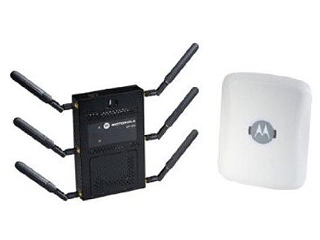 MOTOROLA AP-0650-66040-US Wireless Access Point