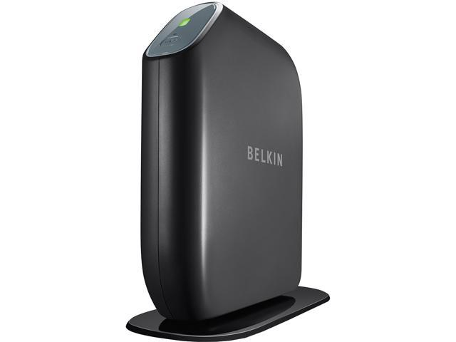 BELKIN F7D7301 Share Max N300 Wireless N+ Router