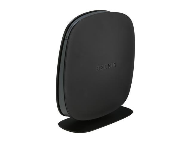 BELKIN E9K3000 Wireless N300 Router