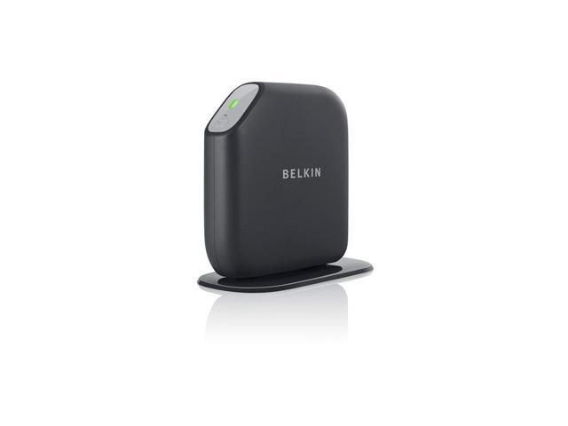 Belkin F7D2301 Wireless Router - IEEE 802.11n