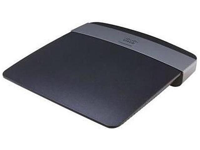 Linksys E2500 Wireless Router - IEEE 802.11n