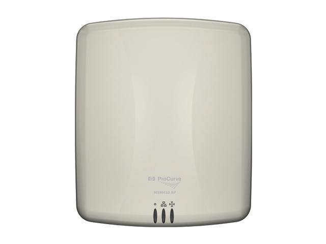 Hewlett-Packard ProCurve J9426A ProCurve MSM410 Wireless Access Point