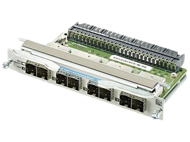 HP J9577A 3800 4-port Stacking Module