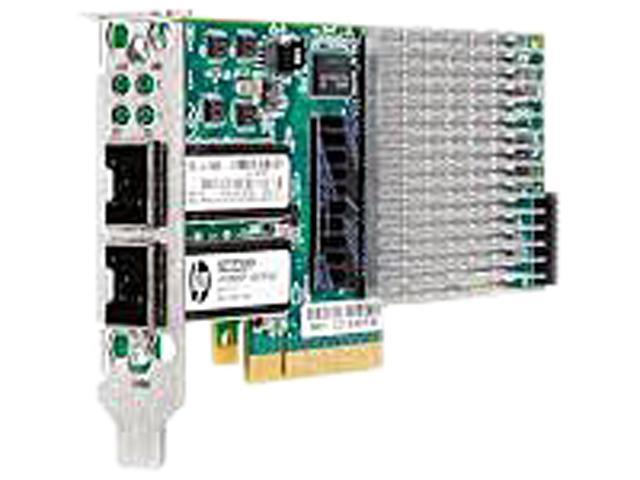 HP NC523SFP Fiber Optic Card