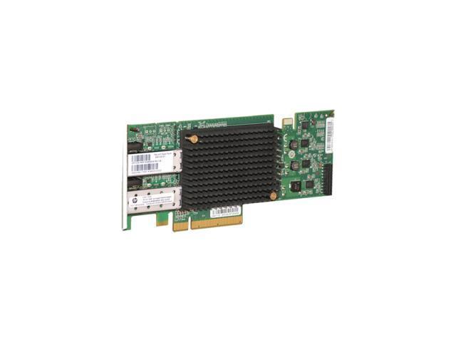 HP CN1100E 10Gigabit Ethernet Card
