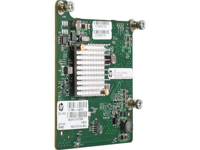 HP 530M 10Gigabit Ethernet Card