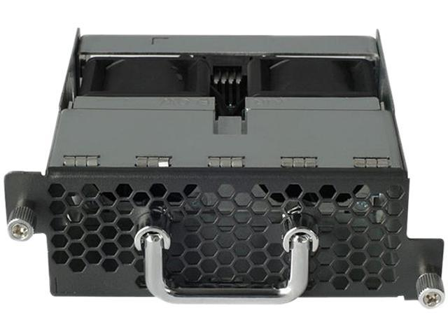 HP LC8751 58x0AF Back (power side) to Front (port side) Airflow Fan Tray