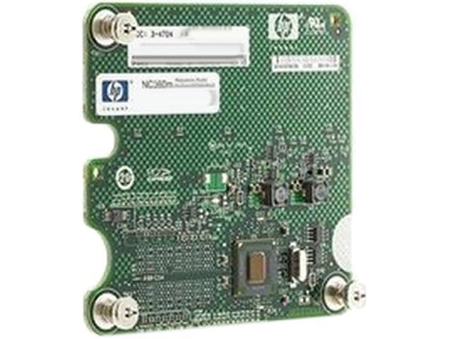 HP 570SFP+ PCI-Express Network Adapter