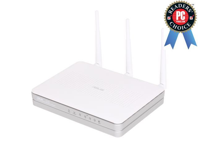 ASUS RT-N16 Multi-Functional Gigabit Wireless N Router w/ Storage,Printer and Media Server IEEE 802.11b/g, IEEE 802.11n Draft ...