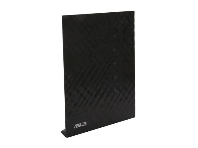 ASUS RT-N56U Dual-Band Multimedia Ultra Slim Wireless-N600 Router manufactured recertified