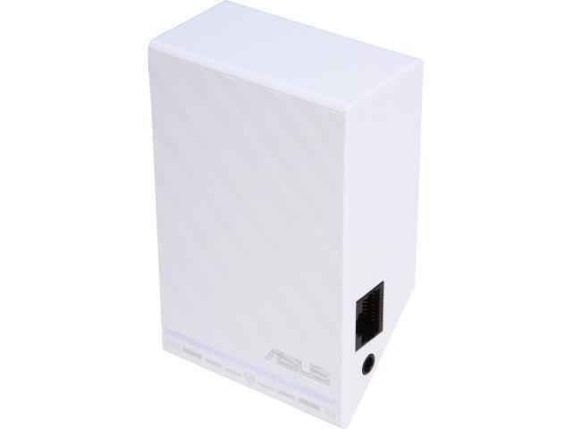 ASUS RP-N53 Dual-Band Wireless-N600 Range Extender