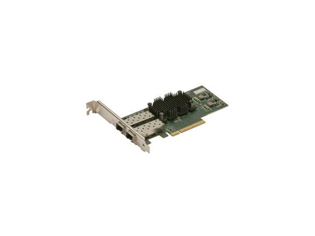 ATTO FastFrame NS12 Fiber Optic Card