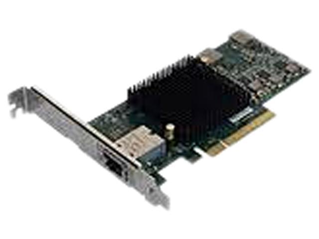 ATTO Single Port 10GBASE-T PCIe 2.0 Network Adapter