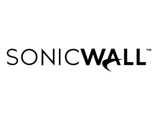 SonicWall Dynamic Support 8X5 - extended service agreement - 3 years - shipment