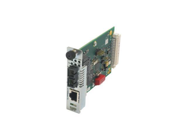 TRANSITION CBFTF1011-105 Media Converter