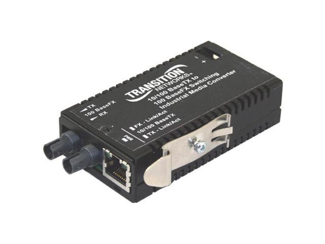 TRANSITION M/E-ISW-FX-01(SC) Transceiver