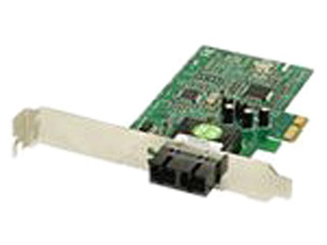 Transition Networks N-GXE-SC-01 PCI-Express Network Adapter