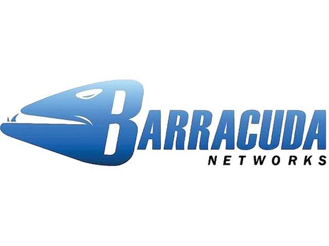 Barracuda F18 Network Security/Firewall Appliance