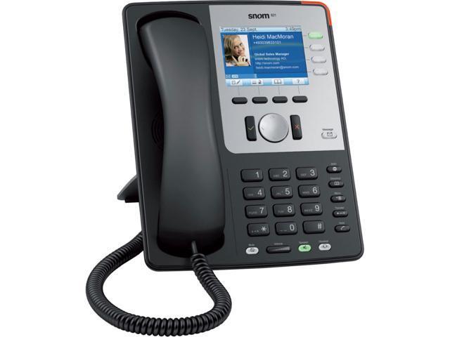 snom 2346 821 IP Phone