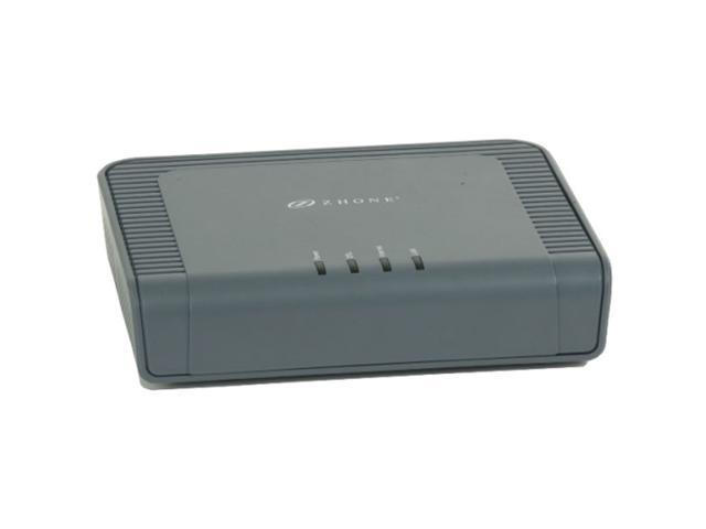 Zhone 1511-A1-NA Router Appliance - 2 Port - 24 Mbps ADSL2+