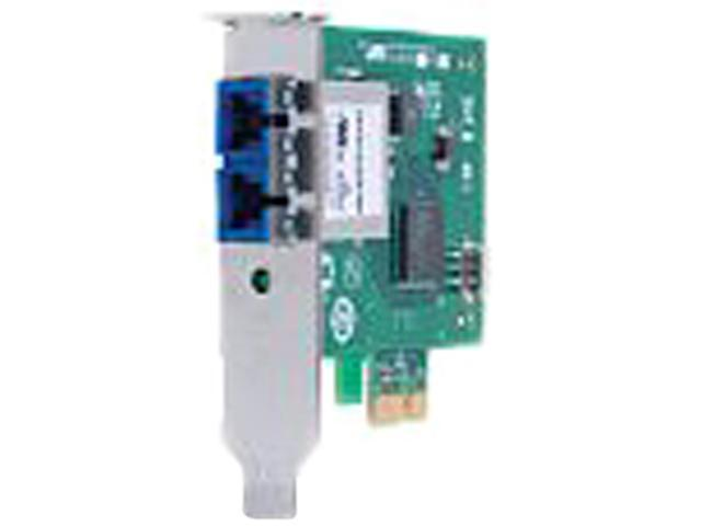 Allied Telesis AT-2911SX Gigabit Ethernet Card