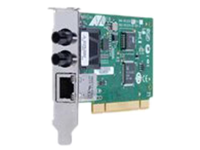 Allied Telesis AT-2701FTXA/SC PCI-Express Network Adapter