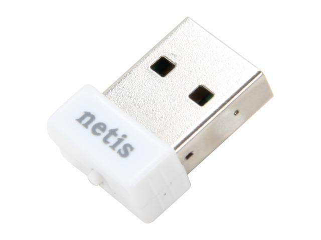 NETIS WF2120 USB 2.0 Wireless-N NANO Adapter