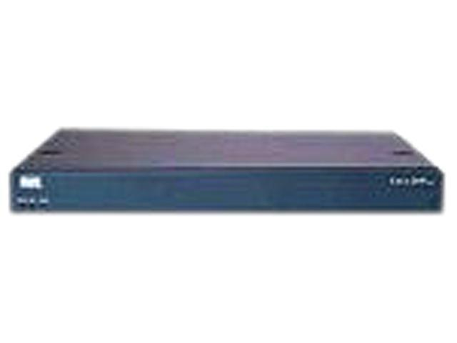 CISCO 2600 Series CISCO2651XM 10/100Mbps Modular Access Router