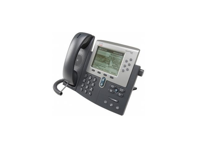 Cisco 7962G Network VoIP Device