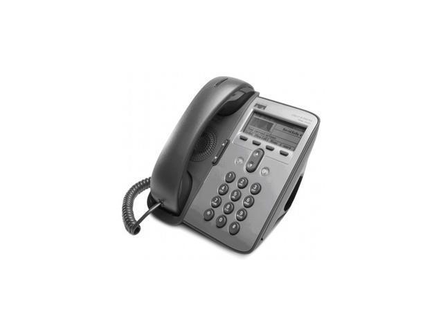 Cisco 7906G Network VoIP Device