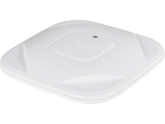 CISCO Aironet 1600 Series AIR-CAP1602I-A-K9 Dual-band controller-based Wireless Access Point