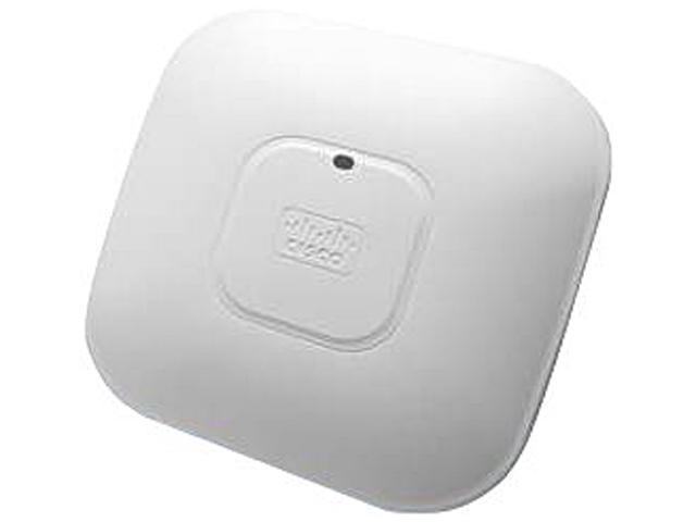 CISCO 2600 Series AIR-CAP2602I-A-K9 Aironet  IEEE 802.11n 450 Mbps Wireless Access Point