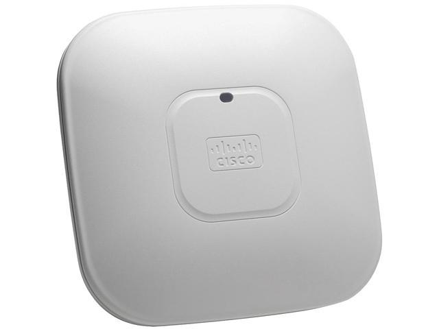 CISCO Aironet 2600 Series AIR-CAP2602I-A-K9 IEEE 802.11a/b/g/n 450 Mbps Controller Based Access Point (Refurbished)