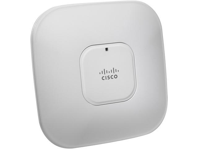 CISCO Aironet 3600 Series AIR-CAP3602I-A-K9 IEEE 802.11/a/b/g/n Controller Based Access Point (Refurbished)