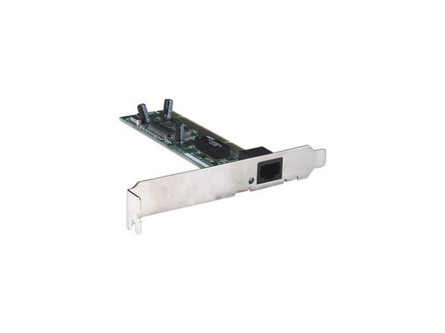Intellinet Network Solutions 509510 Fast Ethernet Card