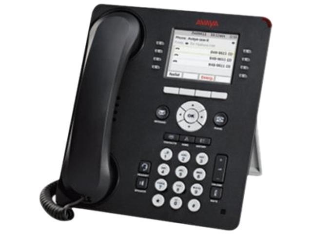 AVAYA 9611G(700480593) 9600 Series IP Deskphones
