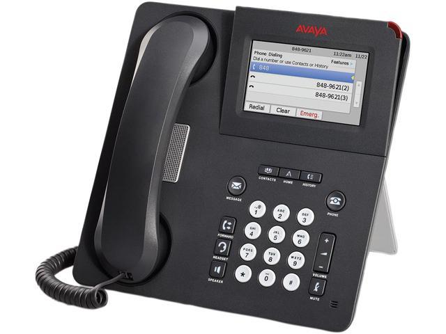 AVAYA 9621G(700480601) 9600 Series IP Deskphones