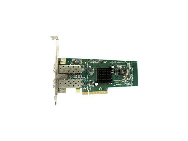 AddOn 1Gbs Dual Open SFP Port PCIe x4 Network Interface Card