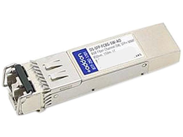 AddOn - Network Upgrades DS-SFP-FC8G-SW-AO-10PK Transceiver