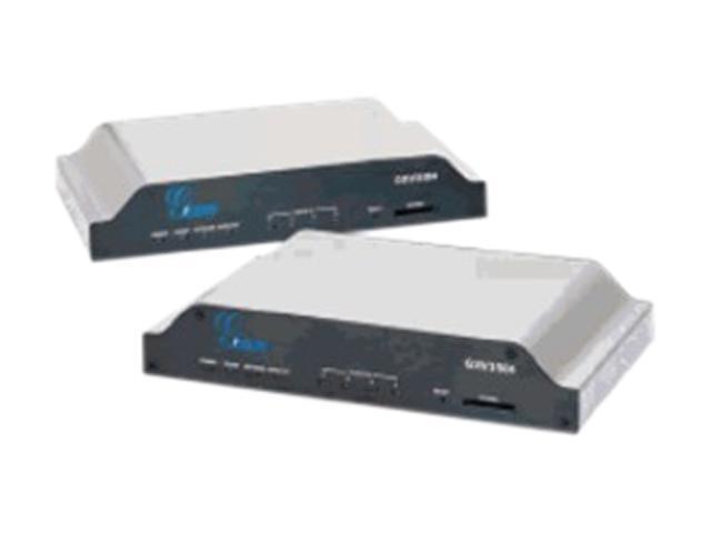 Grandstream GXV3504 4-Port IP Video Encoder